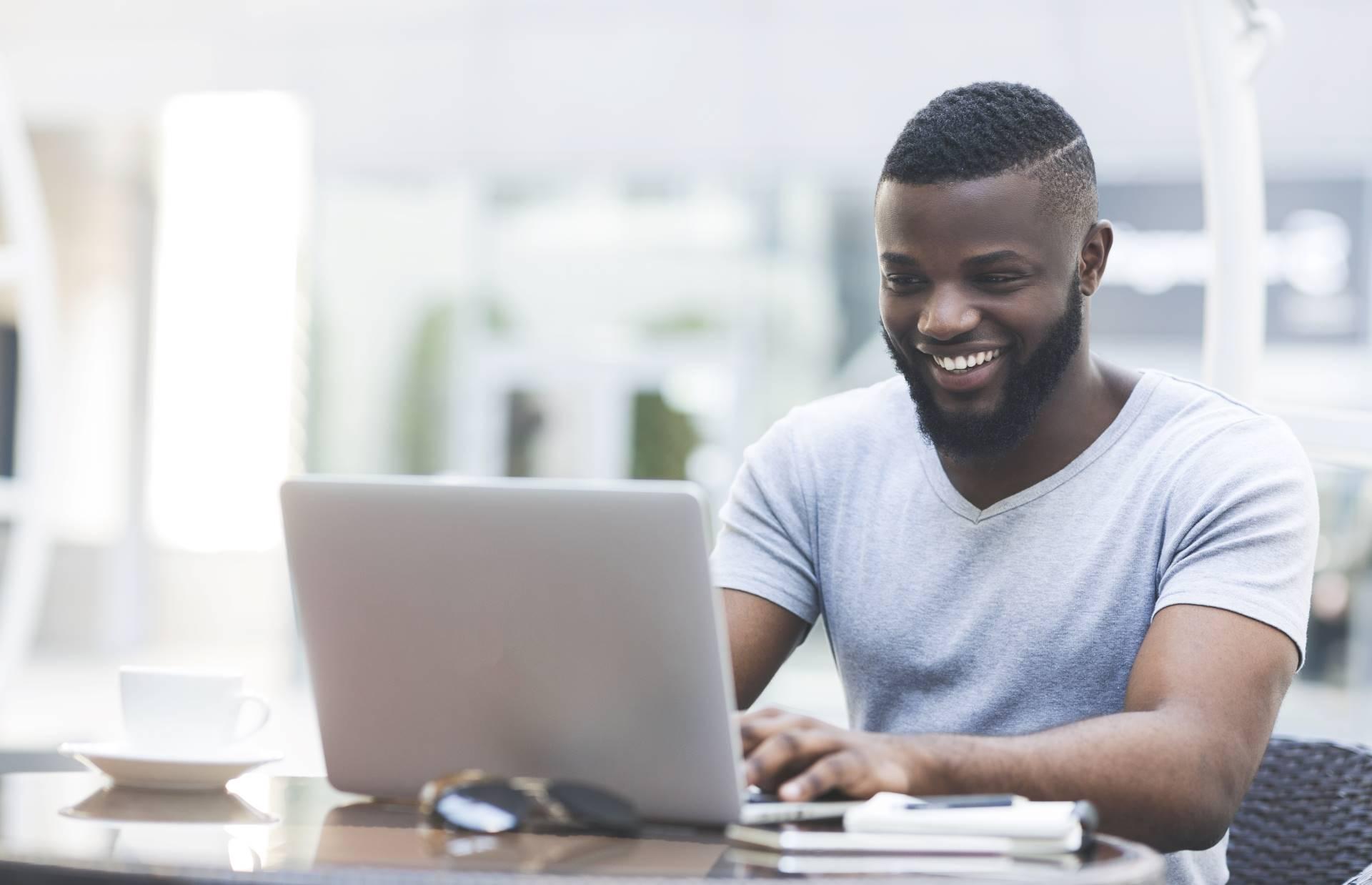 Automated e-Services on ZamPortal